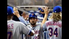 MLB Power Rankings: Astros Take the Top Spot ... But How About Those Mets?  April 10, 2018.  The sample size crowd may hoot and holler that two weeks into the season is no time to rank teams, but most squads have gotten ten games in (others are stacking up makeup games due to postponements) and there have already been plenty of consequential injuries. Let's get to the rankings!