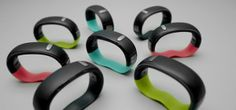 The #Mood #Ring Gets Its Quantified-Self #Update With The W/Me #Wristband : via @TechCrunch