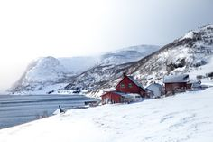 Hinrich Carstensen Photography » Norway Road Trip 2016.