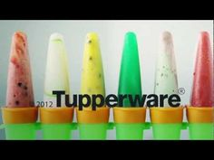 TUPPERWARE LOLLITUPS - YouTube http://maryfry.my.tupperware.com