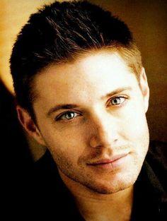 Oh man just look at those beautiful eyes