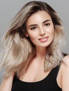 Couleur cheveux femme hiver 2019