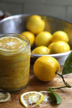 Preserved Lemons | Maker Crate
