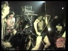 Black Flag - Nervous Breakdown - (Live at the Bierkellar, Leeds, UK, 1984) - YouTube