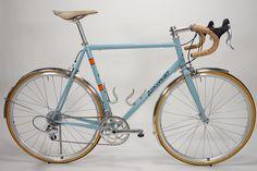 Zanconata wet weather bike -->