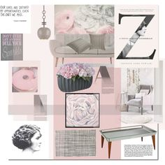 Z' by dianefantasy on Polyvore featuring interior, interiors, interior design, home, home decor, interior decorating, Currey & Company, Surya, Frette and Zephyr
