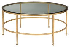Evelyn Coffee Table on OneKingsLane.com