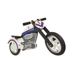 bicicleta madera chopper evel