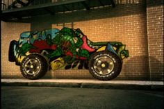Pichação e Arte Grafite