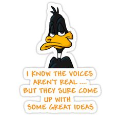 daffy duck quotes - Google Search
