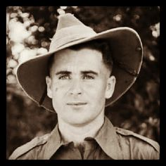Tom Starcevich who received the Victoria Cross for conspicuous gallantry at Beaufort in North Borneo in and later farmed in Carnamah. A street in the Canberra suburb of Jacka is being named Starcevich Crescent. George Cross, Anzac Day, Lest We Forget, Borneo, Historical Society, World War Two, Ww2, Two By Two, Mary