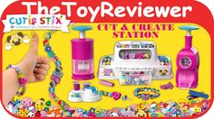 Check out the Cutie Stix Cut & Create Station here: https://www.youtube.com/watch?v=11myzuqPuDU