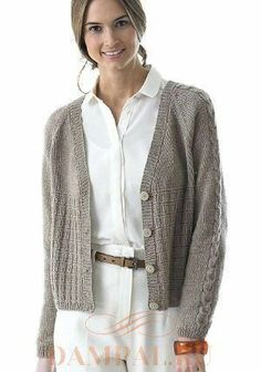 Warm Dresses, Winter Dresses, Winter Outfits, Knit Jacket, Sweater Cardigan, Knitted Coat, Crochet Top, Knitting, My Style