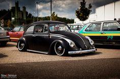 lowlife4life: Bug Negro por Sebastian Voll en Flickr.