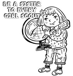 266 best Girl Scout Miscellaneous images on Pinterest