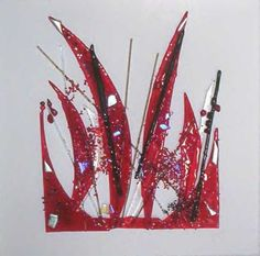 Image detail for -FUSED GLASS ART