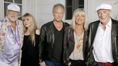 Christine McVie is rejoining Fleetwood Mac