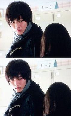 "[Movie ""orange"", ENG. sub] http://kissasian.com/Drama/Orange Tao Tsuchiya x Kento Yamazaki, Ryo Ryusei, J LA movie ""orange"", 2015"