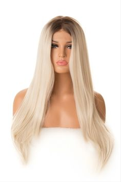 The latest collection of heat safe, lace front synthetic wigs   Hand tied lace hairlines for the perfect blend   FREE EXPRESS SHIPPING on Aus orders over $100   @whisperbeautyau Prom Hairstyles For Long Hair, Cute Hairstyles, Synthetic Lace Front Wigs, Synthetic Wigs, Natural Curves, Short Wigs, Wig Making, Silky Hair, Grey Hair