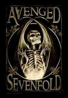 326 Best Avenged Sevenfold Images In 2019 Avenged Sevenfold Matt