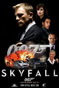 """""""Skyfall"""" (2012)"""
