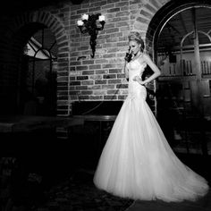 Giselle-13-F-ball gown style wedding gown - Galia Lahav