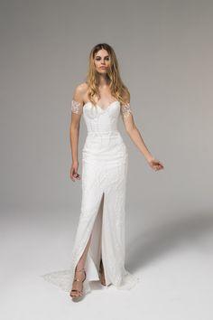 marquise bridal