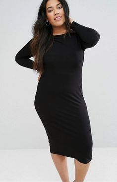 Dress from Asos curve,