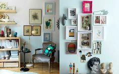 Inspiración: colecciones de objetos [] Inspiration: clusters