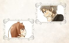 Spice And Wolf Holo, Wolf Ears, Wolf Wallpaper, Wolf Pictures, Sword Art Online, Inuyasha, Anime Love, Manga Anime, Spices