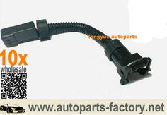 longyue, obd2 to obd1 fuel injector conversion harness honda civic integra  rc ev1 vacuums,