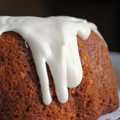 Cinnamon Crunch Coffee Cake Oh My