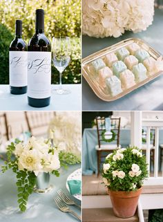 katie stoops photography; floral & styling by courtney spencer for southern weddings magazine V4