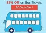 Paytm offers Flat 25% cashback on bus tickets. Maximum cashback of Rs. 100 per transaction. use coupon code BUS25 Bus Tickets, Coupons, Coding, Flats, Toe Shoes, Coupon, Flat Shoes, Programming, Ballerinas