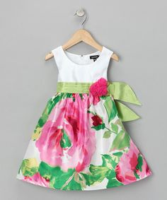 Ava would be adorable in this, but then again, she is adorable in everything. :)