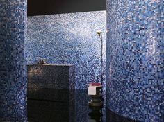 #Bisazza #Shading #Blends Gerbera | Feinsteinzeug | im Angebot auf #bad39.de 217 Euro/Pckg. | #Mosaik #Bad #Küche