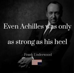 House Of Cards Quotes Endearing Follow Us For More House Of Cards Quotes  Hoc  Pinterest  Cards
