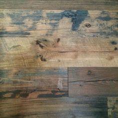 Bringing vintage wood to the urban setting Wood Company, Urban Setting, Vintage Wood, Pine, Hardwood Floors, Flare, Steampunk, Design, Pine Tree