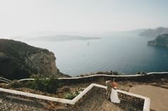 Josefine + Max Santorini Greece, Destination Wedding Photographer, Wedding Day, River, Mountains, Beach, Nature, Shots, Outdoor
