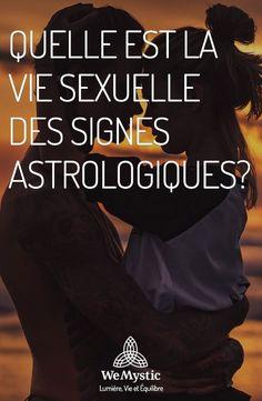 Mais peut-être ne vous êtes-vous pas encore posé la question suivante : quelle est la vie sexuelle des signes astrologiques ? En quoi les astres influencent-ils notre comportement au lit ? Cette introduction vous intrigue ? Signs, Zen, Craft, Monthly Horoscope, Highly Sensitive Person, Behavior, Relationships Love, Zodiac, Astrology