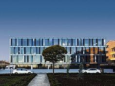 Zaman Gazetesi Ankara Ofis Binası