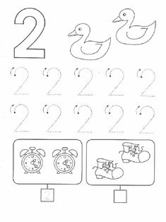Printable worksheets for kids Learn to count 5 Creative Curriculum Preschool, Preschool Writing, Numbers Preschool, Preschool Learning Activities, Free Preschool, Preschool Lessons, Teaching Kids, Kids Learning, Letter B Coloring Pages