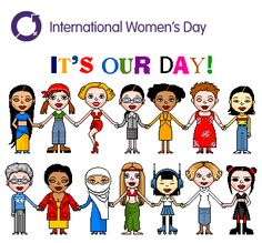 "We've come a long way, but still have far to go. Celebrate women's initiative, creativity, achievements, sadness, joy. The UN theme for International Women's Day 2013 is ""A …"