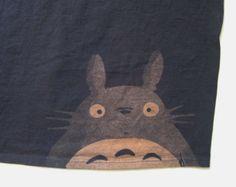 Totoro t-shirt (women's)