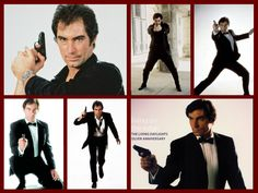 Bond Series, Timothy Dalton, Best Bond, James Bond Movies, Bond Girls, Jimmy Bond, Well Dressed, Movie Tv, Acting
