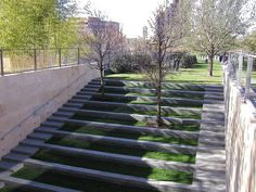 Landscape Gardening Business wherever Landscape Gardening Business Name Ideas while Landscape Architecture Seating Modern Landscaping, Landscaping Tips, Garden Landscaping, Landscaping Software, Landscape Stairs, Landscape Architecture Design, Contemporary Landscape, Urban Landscape, Exterior Stairs