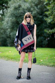 No. 1 Veronika Heilbrunner - The Cut hair