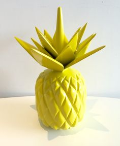 Yelow Pineapple