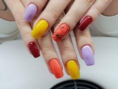 Manichiura - We Beauty Nailed It, Perfect Nails, Beauty, Beleza, Mint Nails, It Works