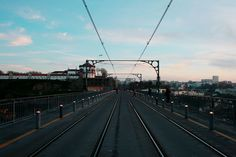Ponte de D. Luís I Porto